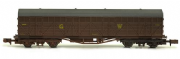 Dapol 2F-023-014  Siphon H GWR 1432 Weathered